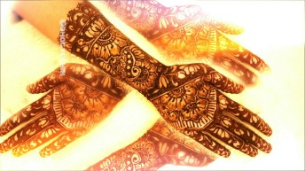 Bhagya Mehendi design (1) - Copy